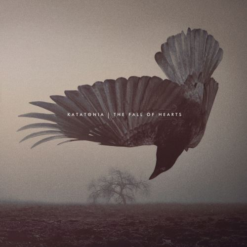 "KATATONIA: Ακούστε το ""Serein"" απο το επερχόμενο album"