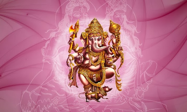 Ganesha Wallpaper