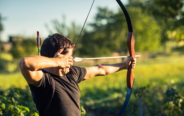 https://www.archeryfaqs.com/2019/01/what-is-traditional-archery.html