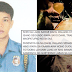 A Heart-breaking  Letter from Netizen To a Police Who Was Killed During Drug Operation Goes Viral