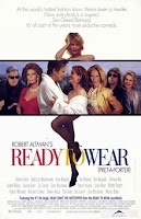 'Ready To Wear' movie poster