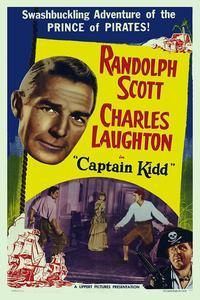 Watch Captain Kidd Online Free in HD