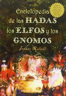 Enciclopedia de las Hadas, Los Elfos y Gnomos