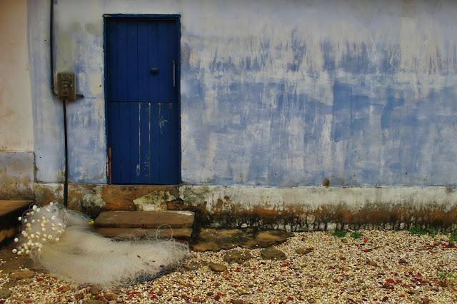 Turismo Comunitário na vila de Tatajuba