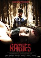 Rabia asesina (2010) online y gratis