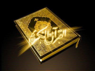 Nama-Nama Al-Qur'an.