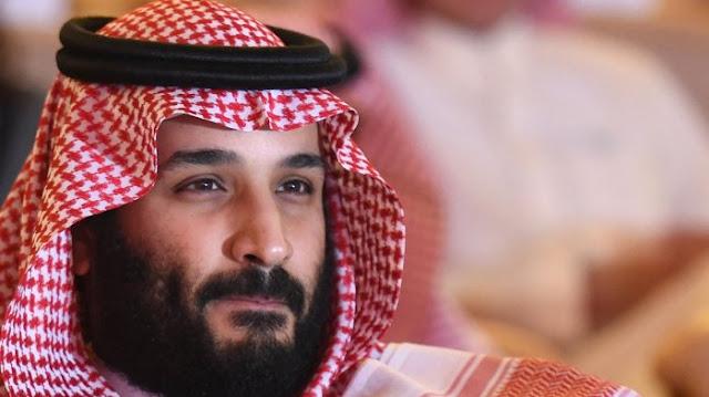 Putra Mahkota: Saya Akan Kembalikan Arab Saudi Jadi Negara Islam Moderat