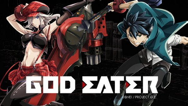 5 Reasons to Watch God Eater | Anime Review WITHOUT spoilers