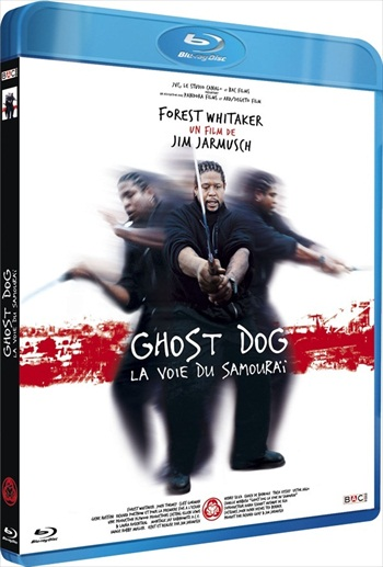 Ghost Dog The Way Of The Samurai 1999 English Bluray Movie Download