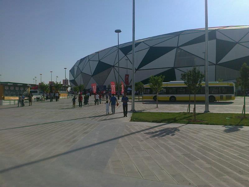 Konya Stadı