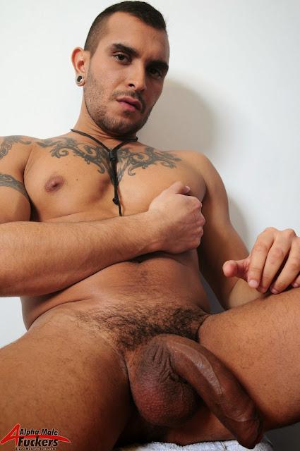 Uncircumcised Porn Star