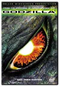 Godzilla (1998) Hindi - Tamil - English Movie Download Dual Audio 400mb BDRip