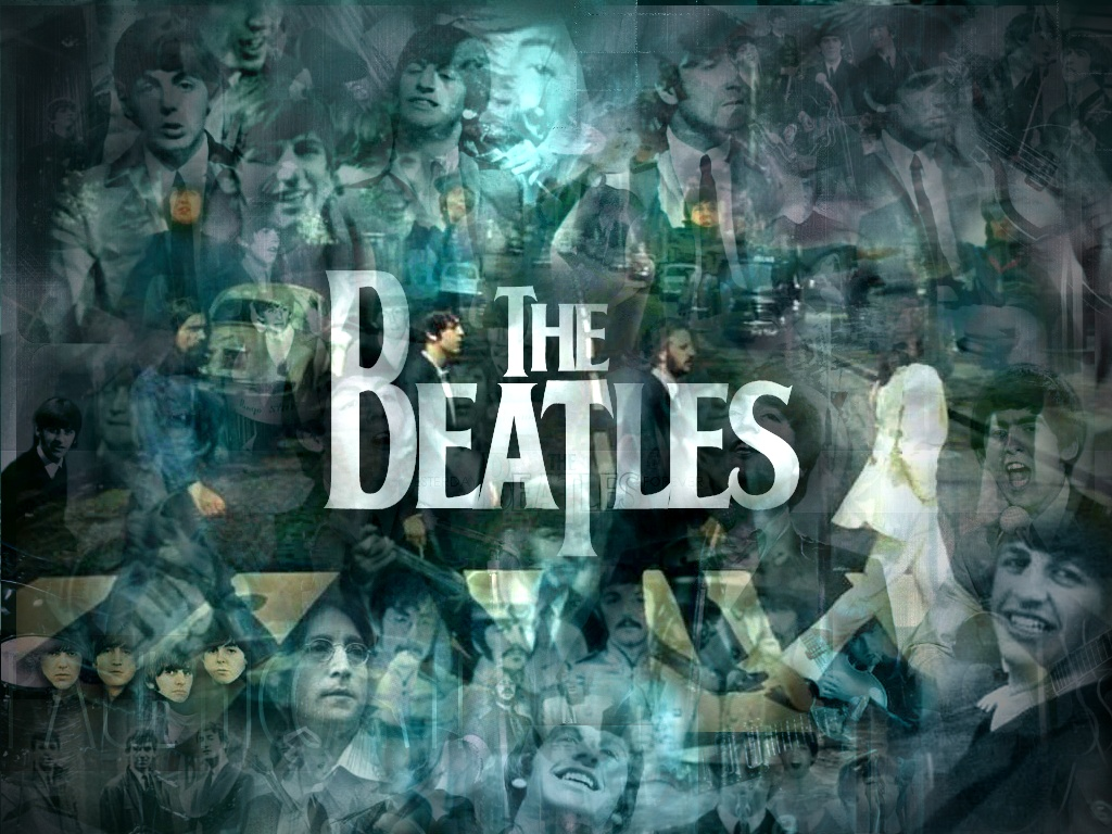 The Beatles Wallpaper Hd Imagui