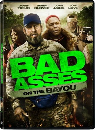 DVD Review: Bad Asses On The Bayou