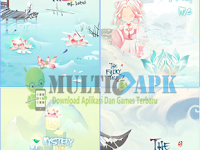 Game A Fairy Tale of Lotus Apk Mod v1.37 Latest