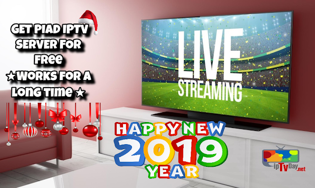 Excellent links  🔥NEW 2019 ★ free iptv links★ M3U PLAYLIST 02-01-2019 ★Daily Update 24/7★