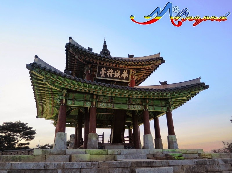 seojangdae, seojangdae hwaseong fortress, Suwon Hwaseong Fortress, suwon tourist attraction, Hwaseong Fortress, seoul tourist attraction, what to do in seoul, what to do in suwon, seoul in winter, suwon south korea