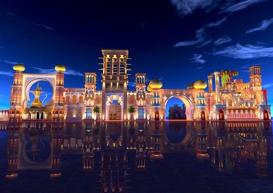 Cheap Dubai Tour Packages