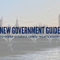 New Government Guide to Make Product Safety Recalls Easier