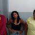 Três mulheres são presas transportando drogas nas partes íntimas para o presídio de Tobias Barreto/SE