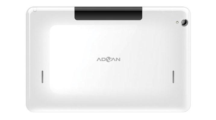 Spesifikasi Advan E3A