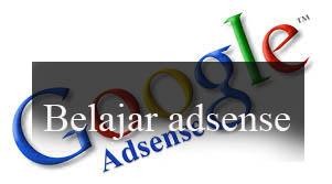 Blog Recomendasi Untuk Belajar Adsense