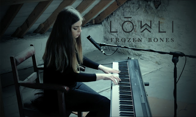 LŌWLI Frozen Bones