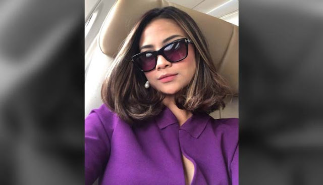 Rian, Pemesan Jasa Vanessa Angel Ternyata Ber-KTP Jakarta
