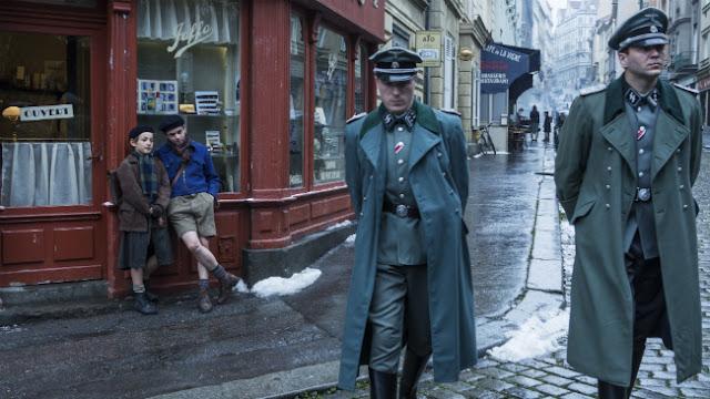 cine europeo nazismo familia