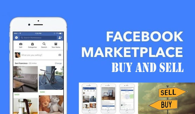 Marketplace Buy and Sell | Facebook Marketplace