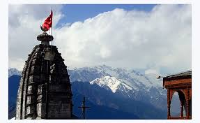 Temple Of Himachal