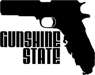 "Gun Control in the ""Gunshine"" State Courtesy of New York and Illinois"