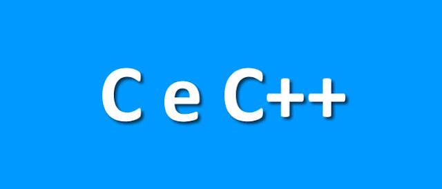 12 apostilas de C e C++ gratuitas para download.