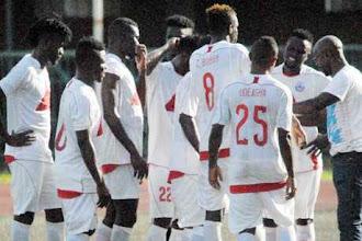 CAF Champions League: Enugu Rangers Dare Zamalek In Cairo
