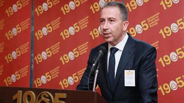 ÖZEL HABER | Galatasaray'da ilk aday belli oldu!