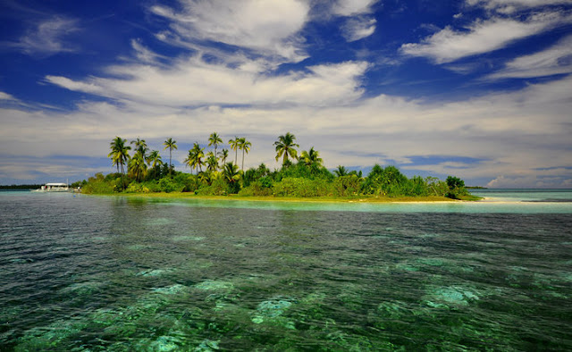 Island in Bohol