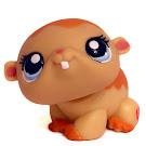 Littlest Pet Shop Gift Set Hamster (#1198) Pet