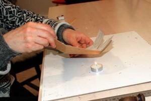 abedul, manualidades, artesanías, mágico, bisutería, tutoriales