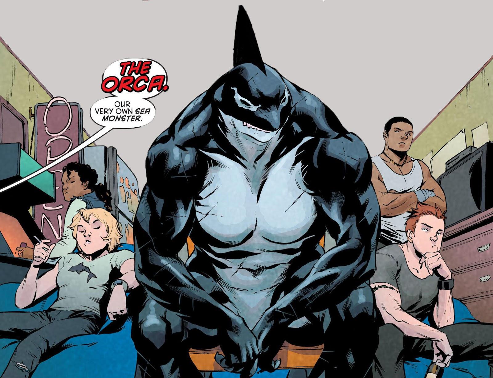 El Blog de Batman: 2016