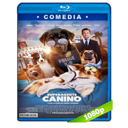 Superagente canino (2018) Full HD 1080p Audio Dual Latino-Ingles