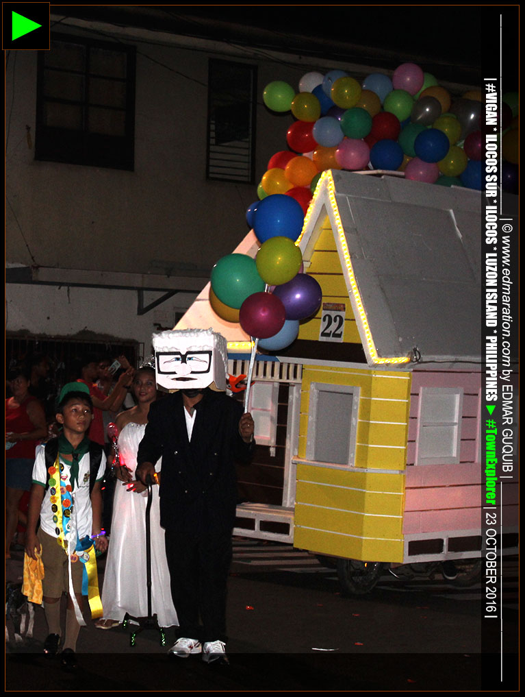 RANIAG FESTIVAL, VIGAN