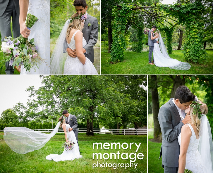 Memorable Walla Walla Wedding Photography || Sarah + Isaiah
