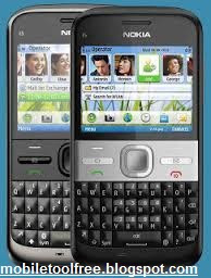 Nokia E5-00 Rm-632 Latest Firmware Flash File 2017 Download Free.