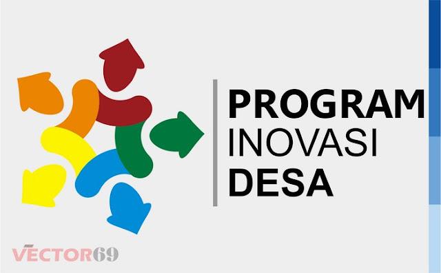 Logo Program Inovasi Desa - Download Vector File EPS (Encapsulated PostScript)