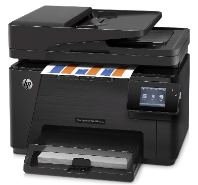 HP Color LaserJet Pro MFP M177fw Review - Free Download Driver