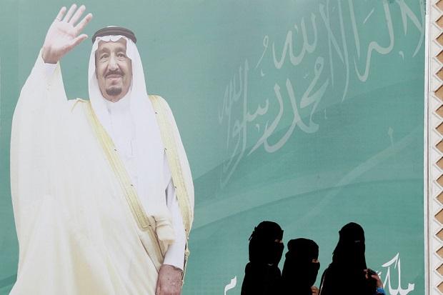 Arab Saudi Usir Dubes Kanada dan Bekukan Semua Perdagangan