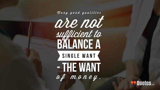 need money quotes