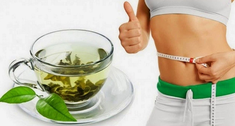 6 Teas for Weight Loss That Aren't Green Tea