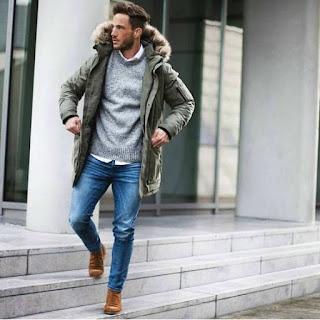 Kış Kıyafet Fikirleri