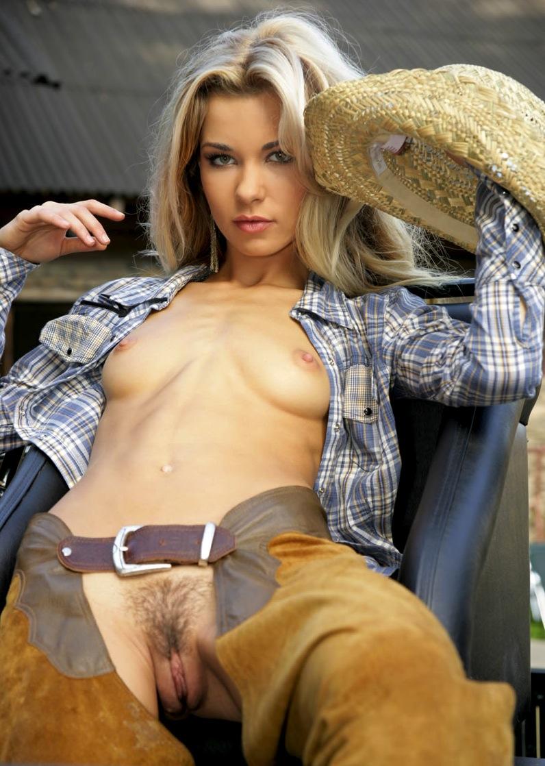Nude Cowgirl Pics